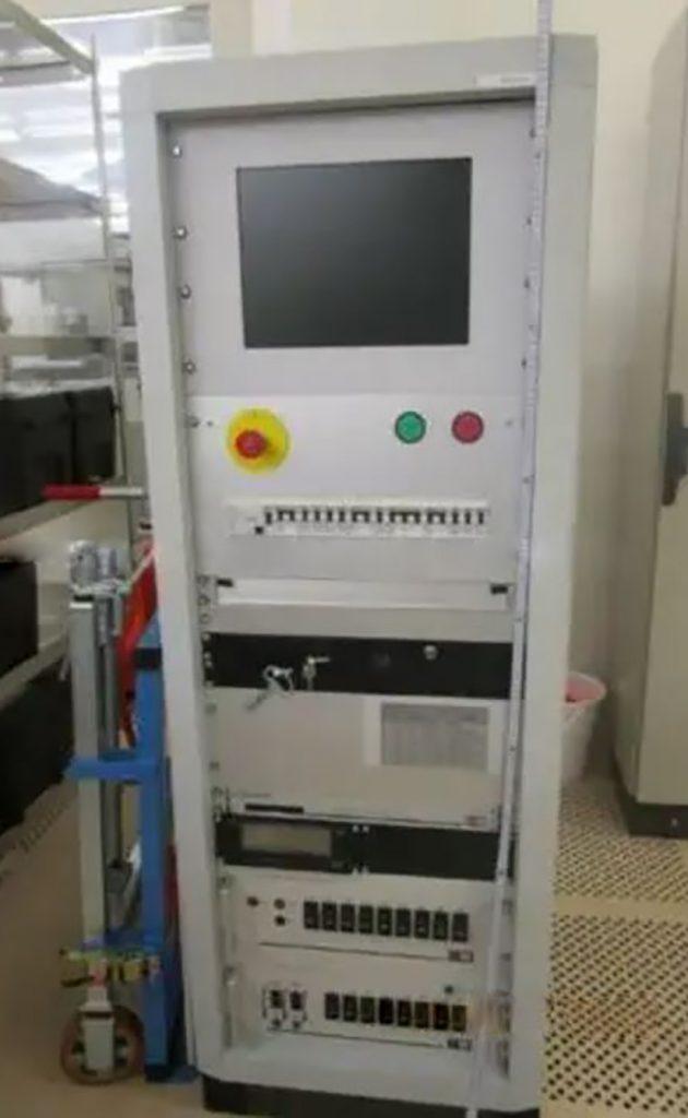 Aixtron  Tricent  CVD  61374 For Sale