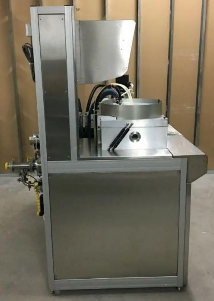 Plasmatherm SLR 720 PECVD / Reactive Ion Etch (RIE) Deposition System 61287 Refurbished