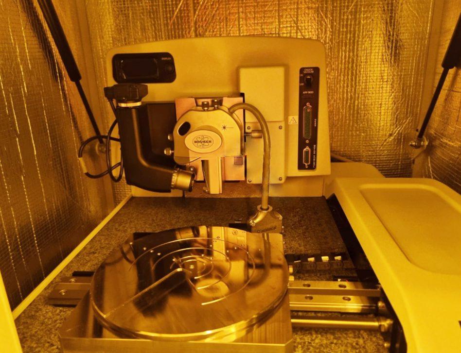 Veeco / Digital Instruments  Dimension Icon  Microscope  61358 For Sale