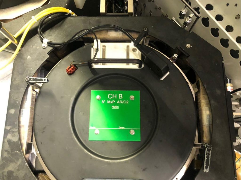 Applied Materials P 5000 Etch Tool 61304 For Sale Online