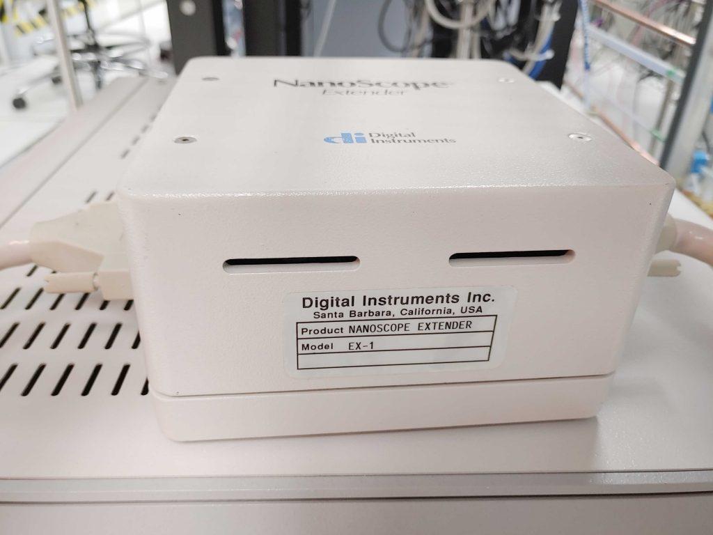 Veeco / Digital Instruments  Dimension 3100  Scanning Probe Microscope  61349 Refurbished
