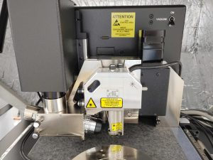 Veeco / Digital Instruments  Dimension 3100  Scanning Probe Microscope  61349 For Sale