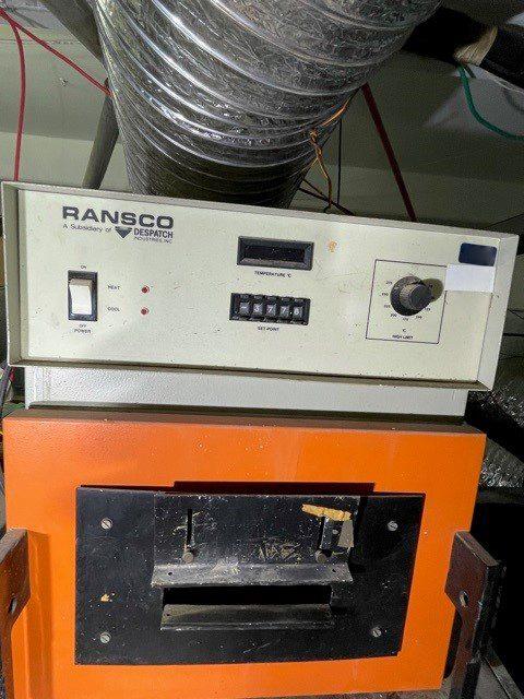 Ransco  925 1 4 D 0 120/60  Chamber  61368 For Sale