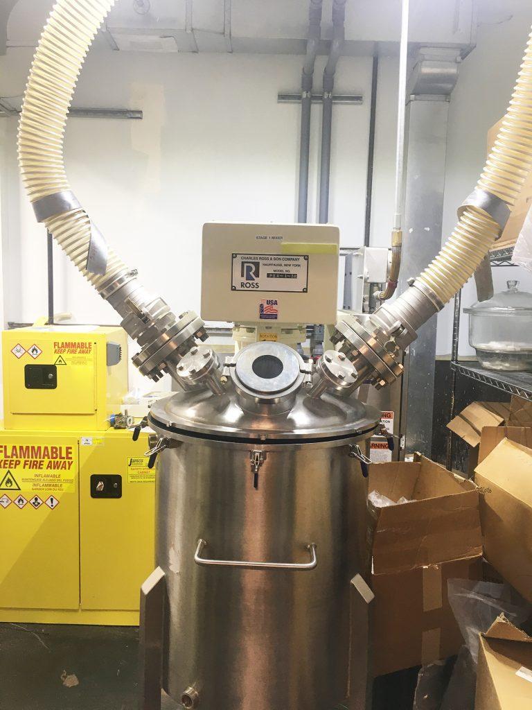 Buy Ross PBA 1 36 Axial Flow Mixer 61326