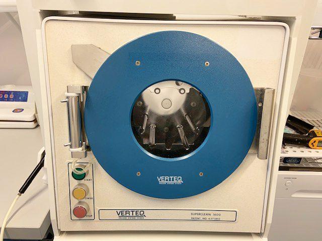 Buy Online Verteq  1600 55  Spin Rinse Dryer (SRD)  61434