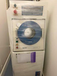 Buy Verteq  1600 55  Spin Rinse Dryer (SRD)  61434 Online