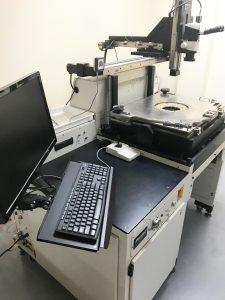 Buy ITC  Probilt 6500  Probe Card Analyzer  61341 Online