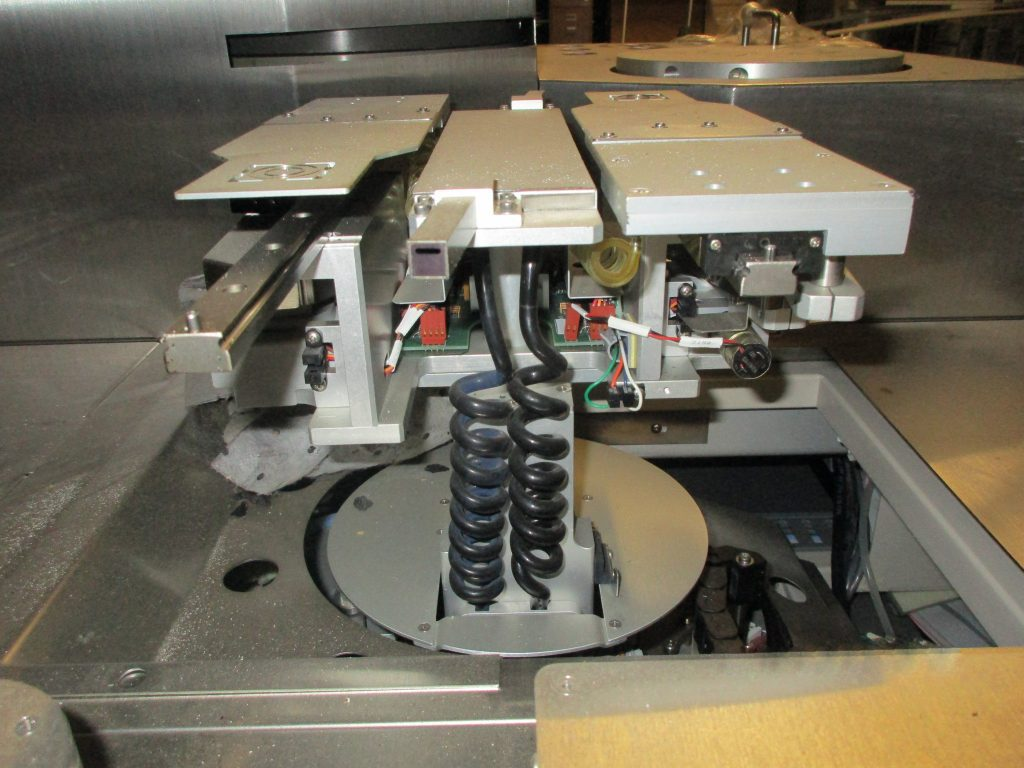 Axcelis / Fusion 200 ACU Asher 61319 Image 14
