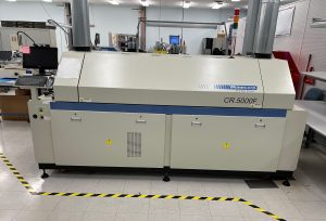Buy Manncorp  CR 5000 F  Reflow Oven  61378