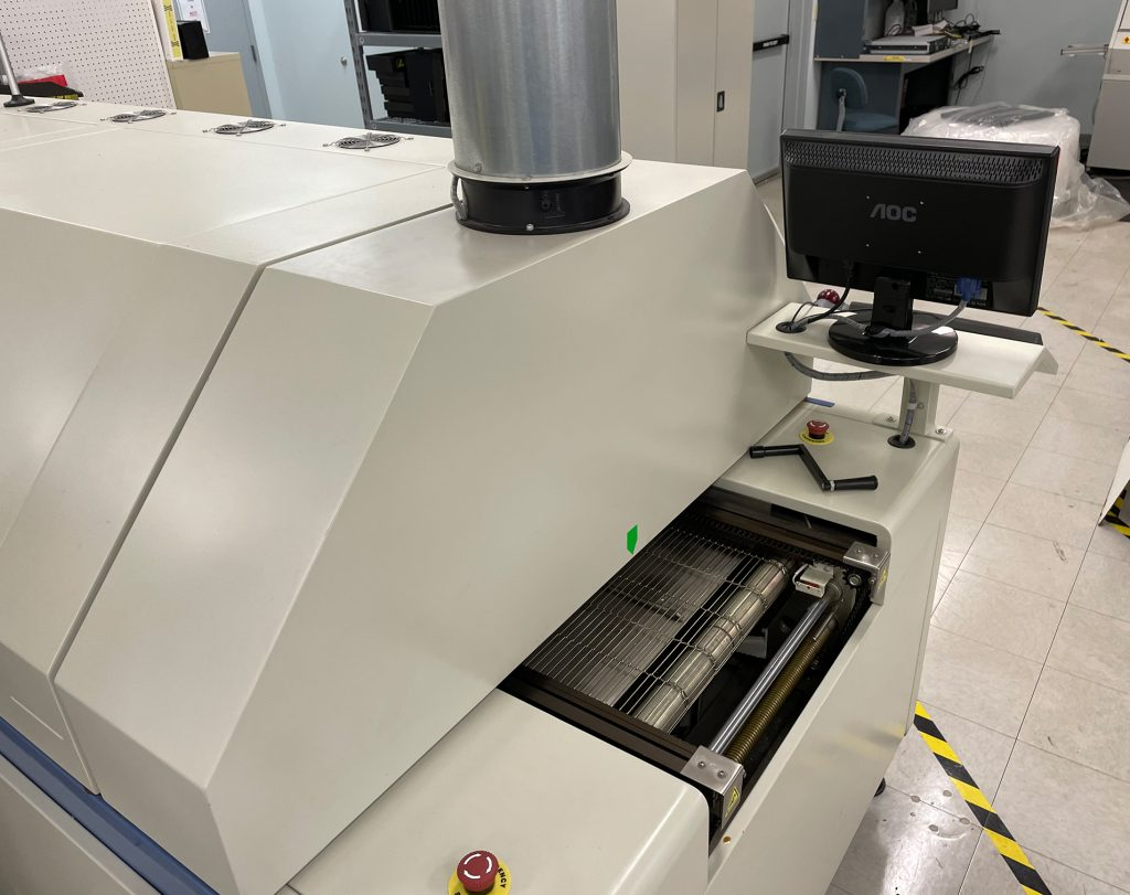 Buy Manncorp  CR 5000 F  Reflow Oven  61378 Online