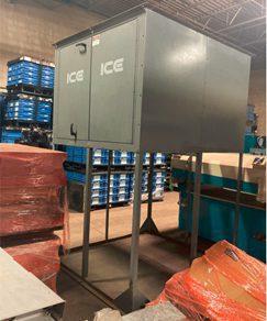 Buy ICE Heated Make Up Air 61301