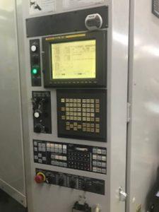 Enshu JE 80 HMC Mill 61337 For Sale