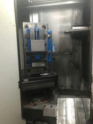 Buy Enshu JE 80 HMC Mill 61337 Online