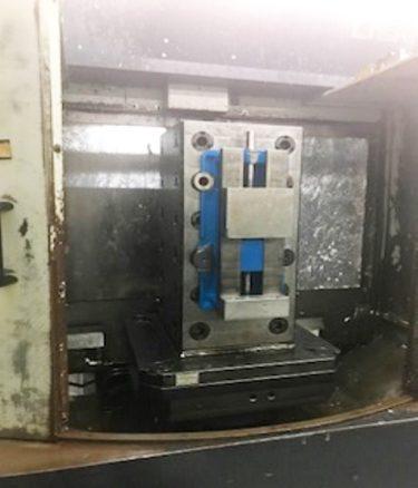 Buy Enshu JE 60 S HMC Mill 61338 Online