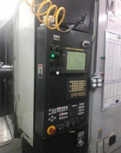 Enshu JE 60 S HMC Mill 61338 For Sale