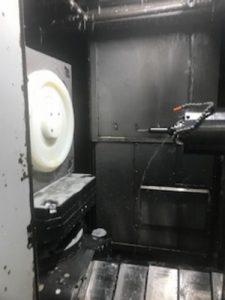 Enshu JE 60 S HMC Mill 61338 Refurbished