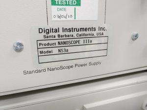 Buy Online Veeco / Digital Instruments  Dimension 3100  Scanning Probe Microscope  61349