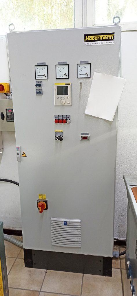 Nabertherm  Oven  61485 Refurbished