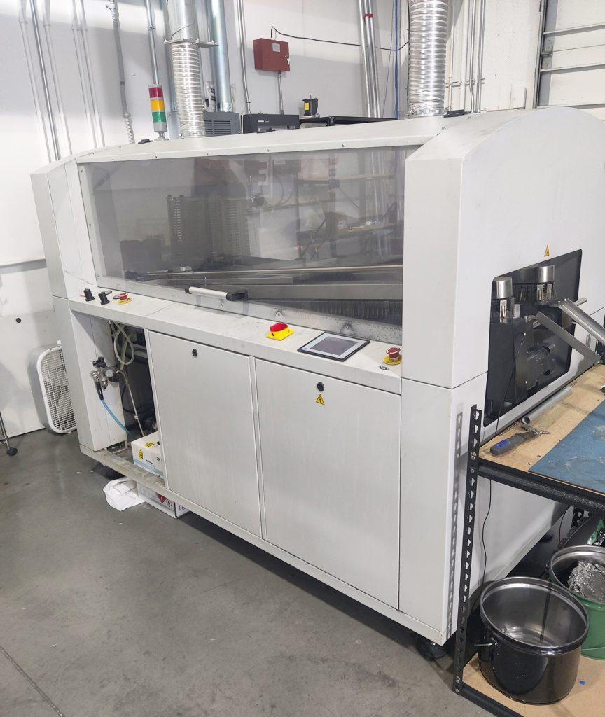 Buy DDM Novastar  EWS 310  Wave Solder Machine  61507