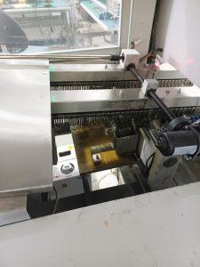 Buy DDM Novastar  EWS 310  Wave Solder Machine  61507 Online