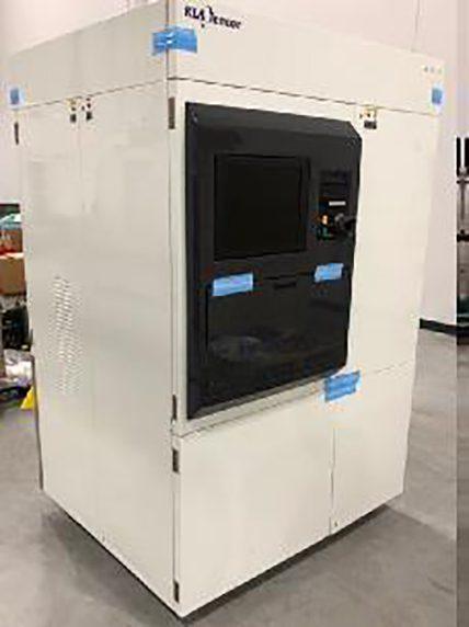 Buy KLA Tencor  AIT II  Inspection System  61495
