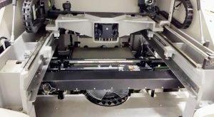 Buy QUAD  AVX 500  Screen Printer  61469