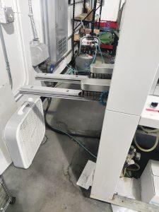 DDM Novastar  EWS 310  Wave Solder Machine  61507 Refurbished