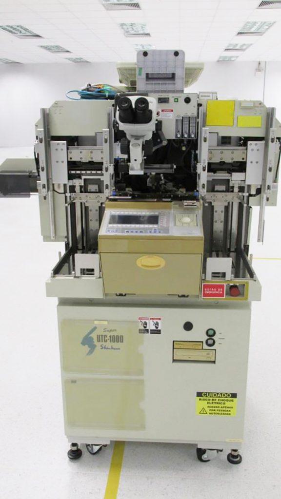 Buy Shinkawa  UTC 1000  Wire Bonder  61504