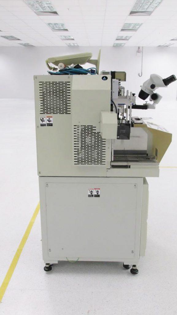 Shinkawa  UTC 1000  Wire Bonder  61504 For Sale
