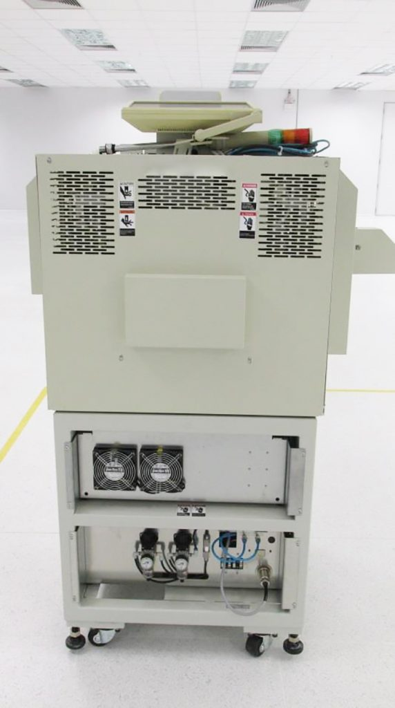 Shinkawa  UTC 1000  Wire Bonder  61504 Refurbished
