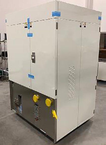 KLA Tencor  AIT II  Inspection System  61495 For Sale