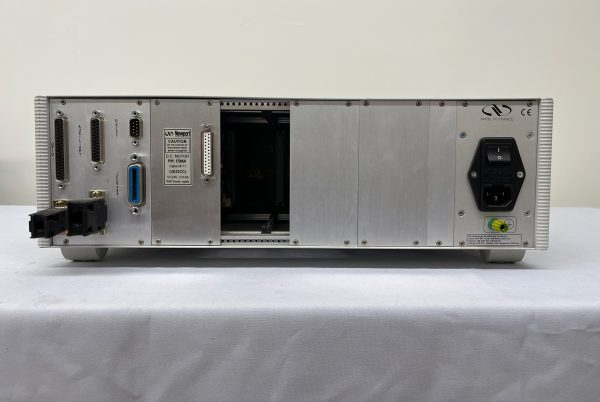 Buy Newport MM 4005 Motion Controller -58831 Online