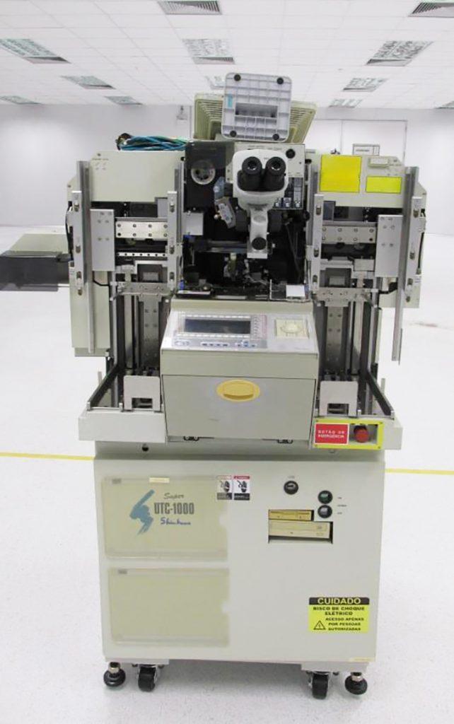 Buy Shinkawa  UTC 1000  Wire Bonder  61506