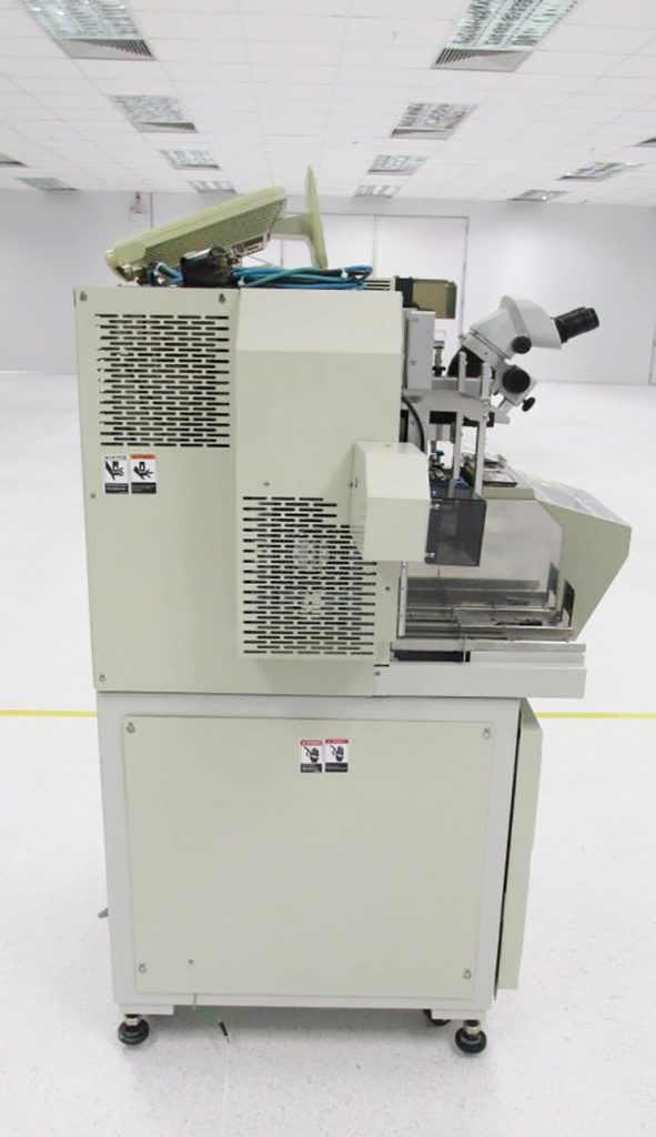 Shinkawa  UTC 1000  Wire Bonder  61506 For Sale