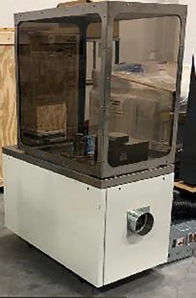 KLA Tencor  AIT II  Inspection System  61495 Refurbished