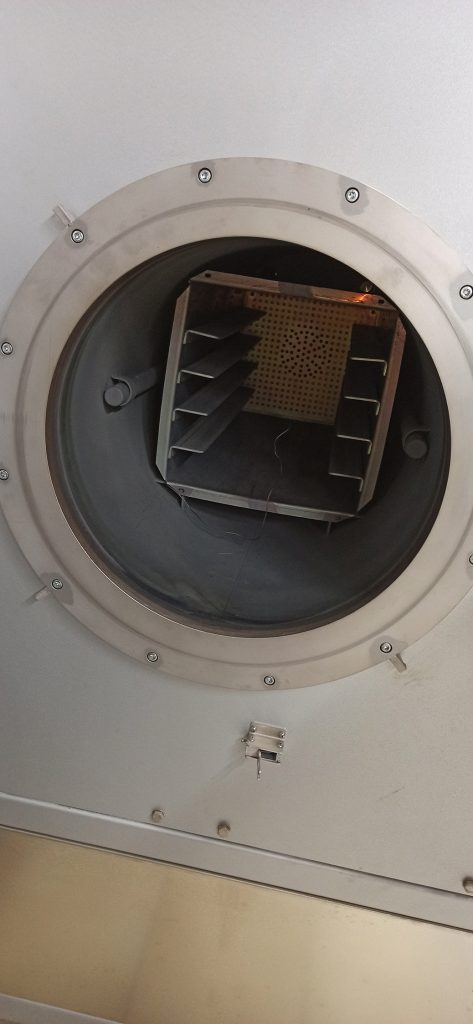 Nabertherm  Oven  61485 For Sale