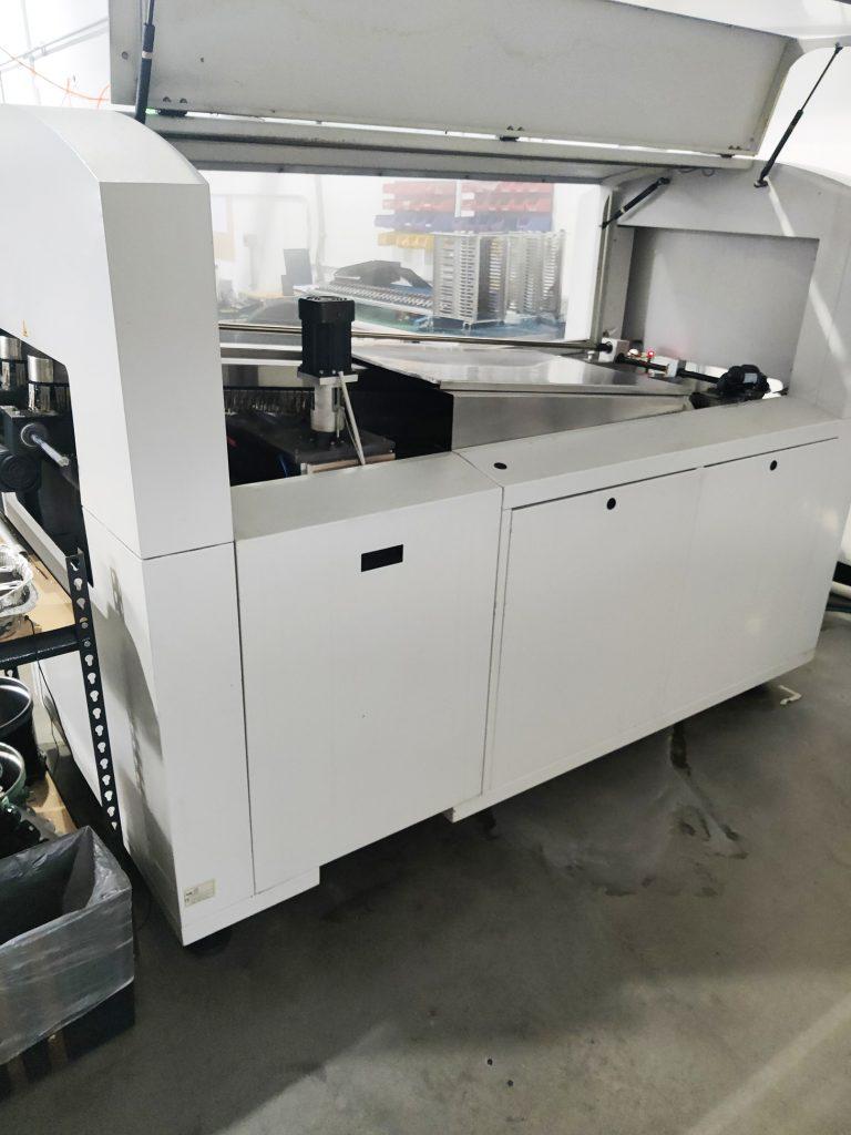 DDM Novastar  EWS 310  Wave Solder Machine  61507 For Sale