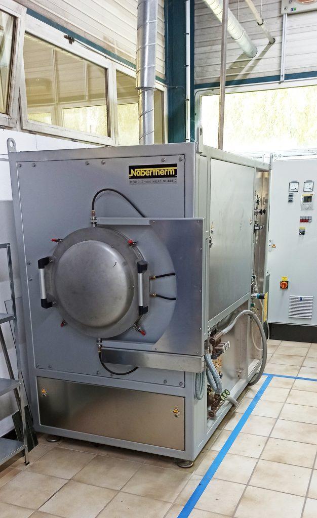 Buy Nabertherm  Oven  61485