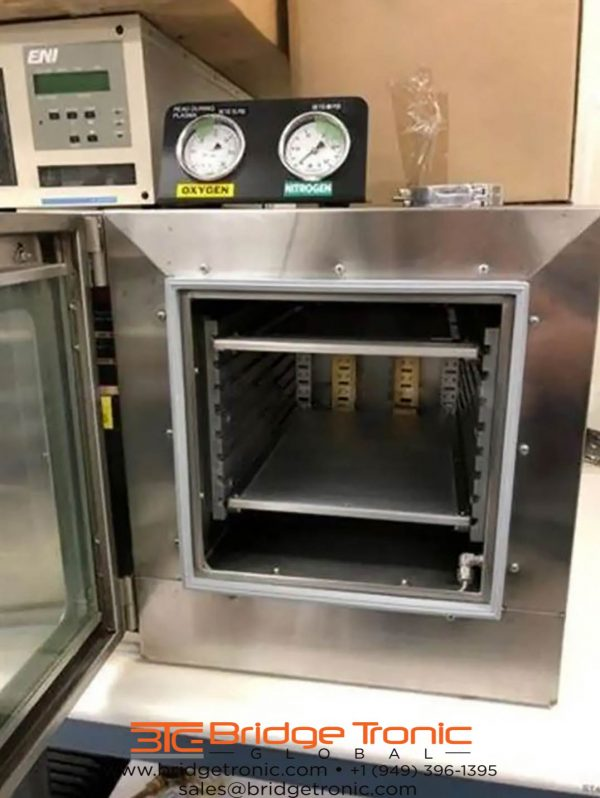 March PX 500 Plasma Treatment System -61361 For Sale