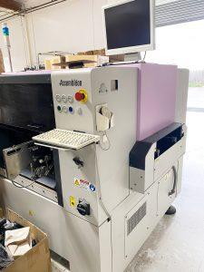 Assembleon  Opal XII  Pick & Place Machine  61511 For Sale
