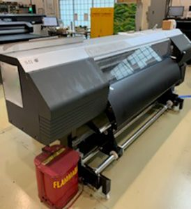 Seiko  ColorPainter M 64 S  Printer  61452 For Sale