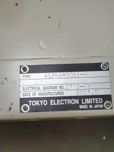 Tel  Alpha 303 i  Controller  61499 Refurbished